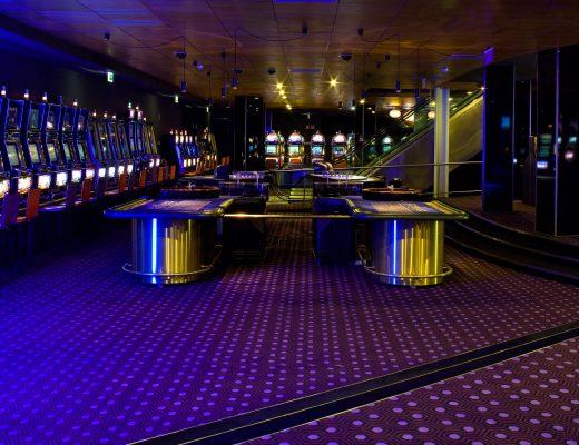 casino age in goa