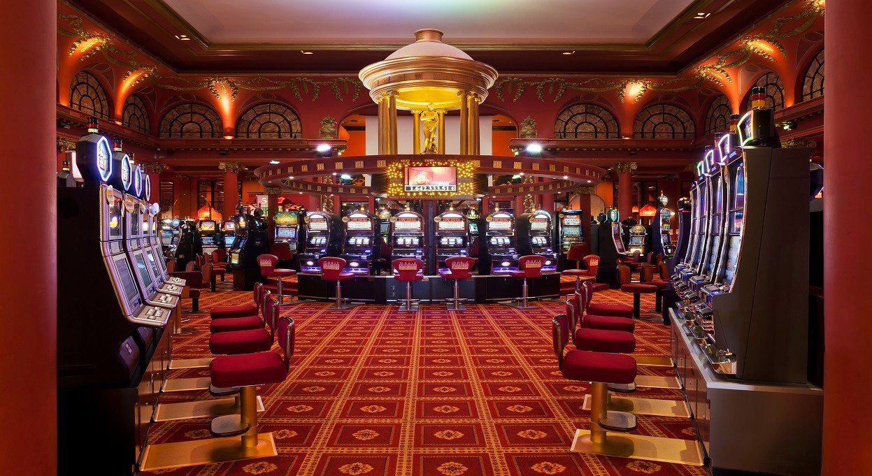 casino gambling documentary