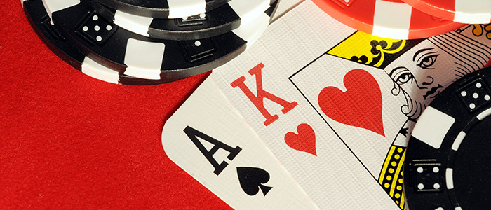 Evolution in the field of casinos: