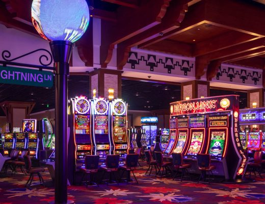 Some Helpful Tips to Know Before Playing the Slot Games