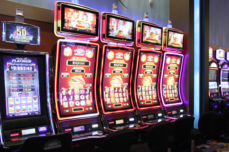 Play Casino Games Conveniently At Home in Indonesia