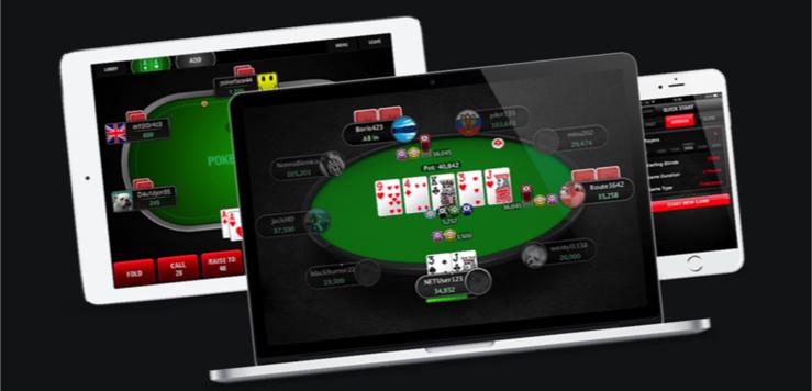Choosing Gambling as a Profession