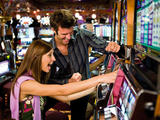 MICROGAMING SLOT GAMES: TOP THREE EVERY PLAYER MUST TRY