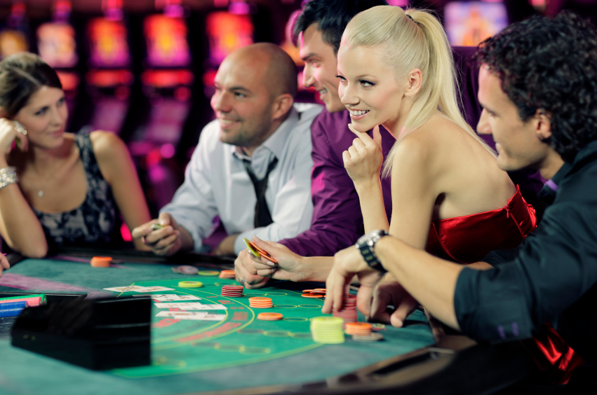How to win in casinos through simple easy ways