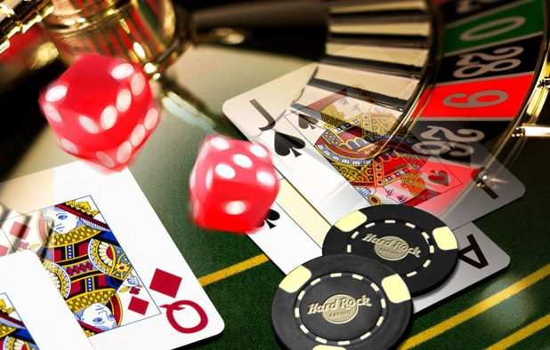 Play Casino Games without Hassle on the Go