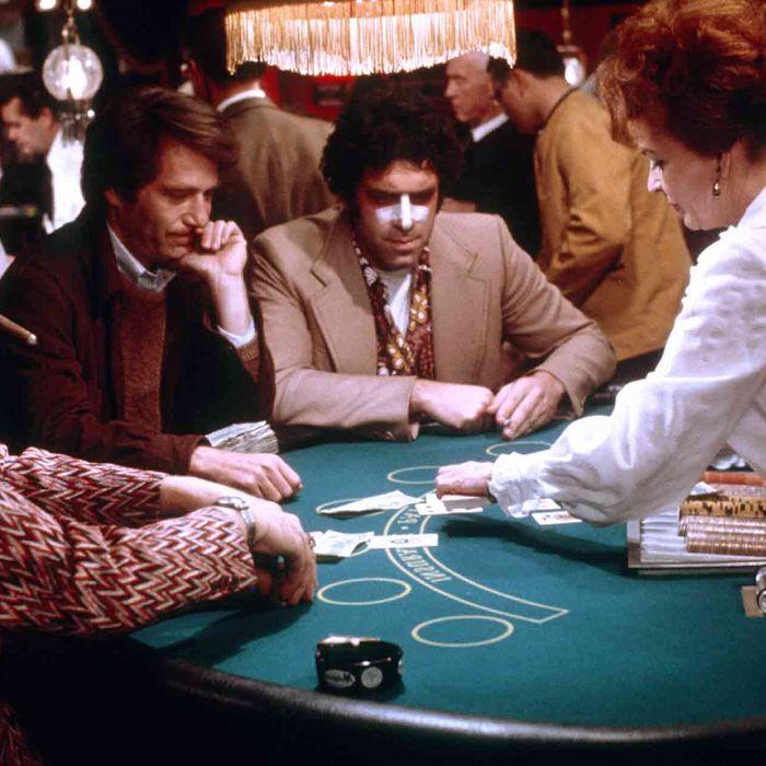 How to choose online casino websites?