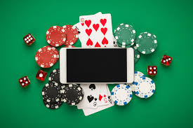 What are the features of a good online casino website