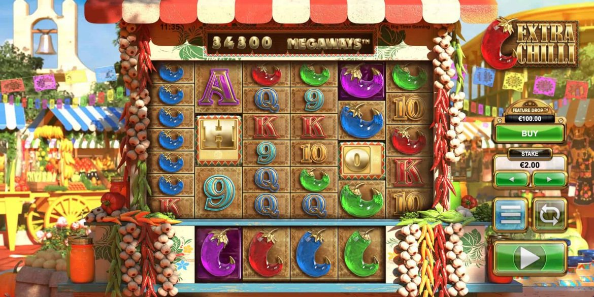 Can you get access to a wide range of games in online casinos?