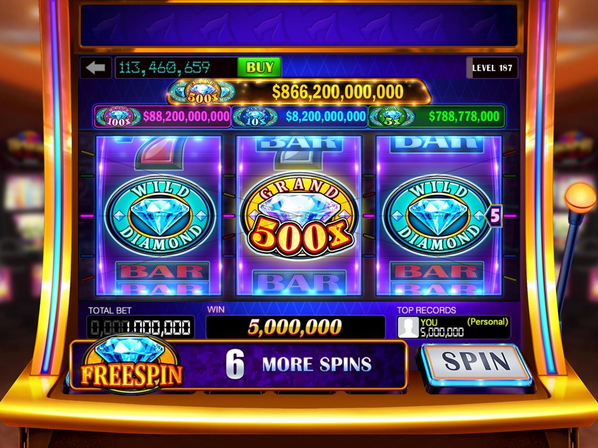 Make the most of your free spins