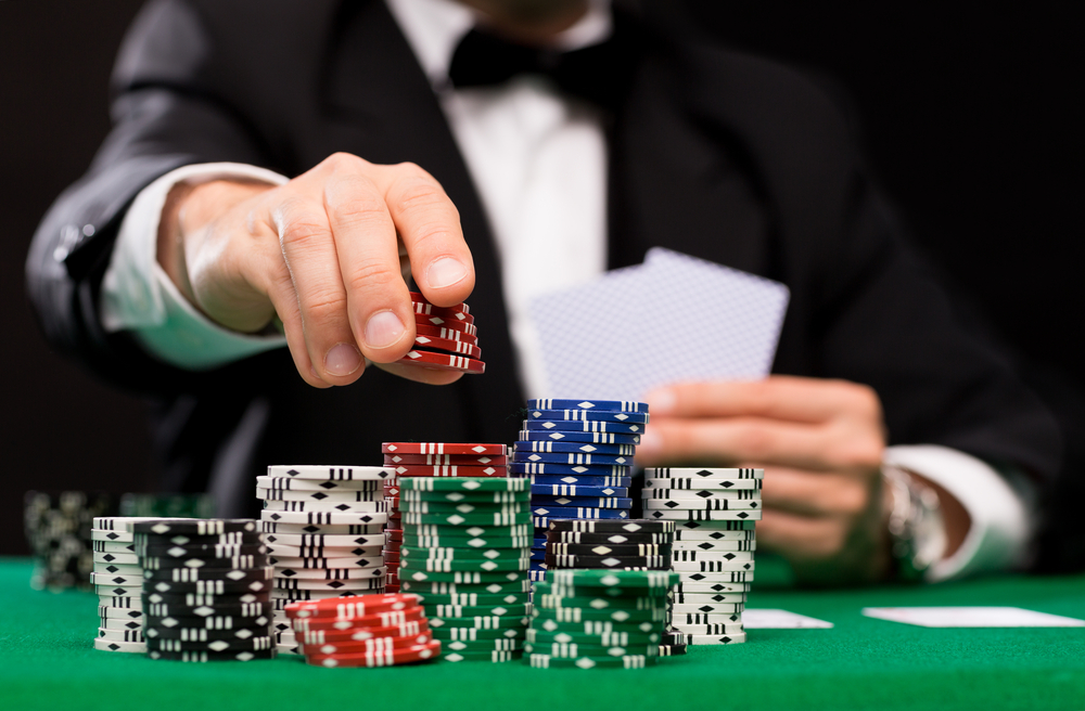 Online Poker Has Become Immensely Popular Across the Globe