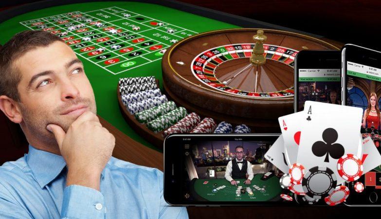d&d casino games