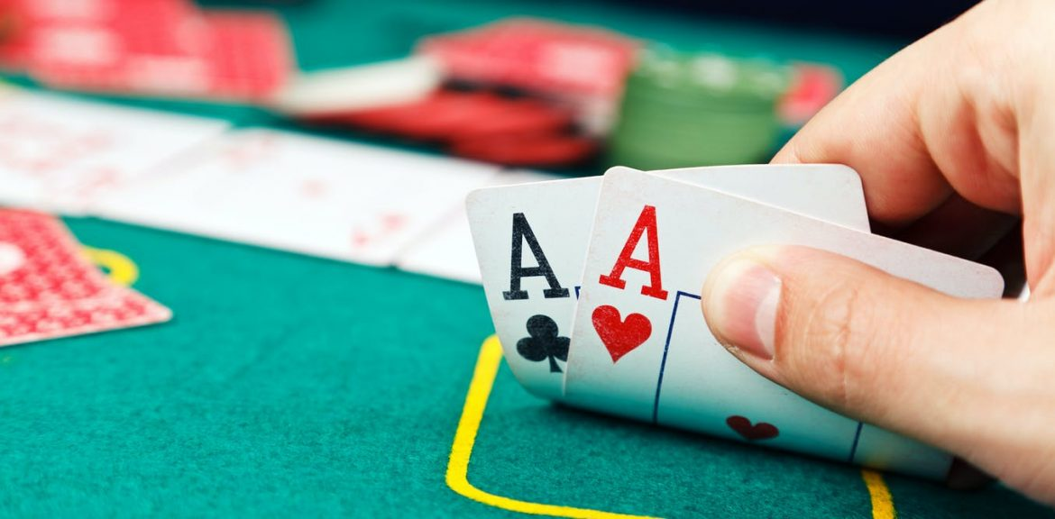 Playing Poker Games is The Best Way To Pastime