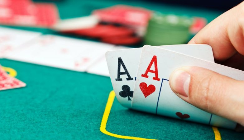 poker games cards