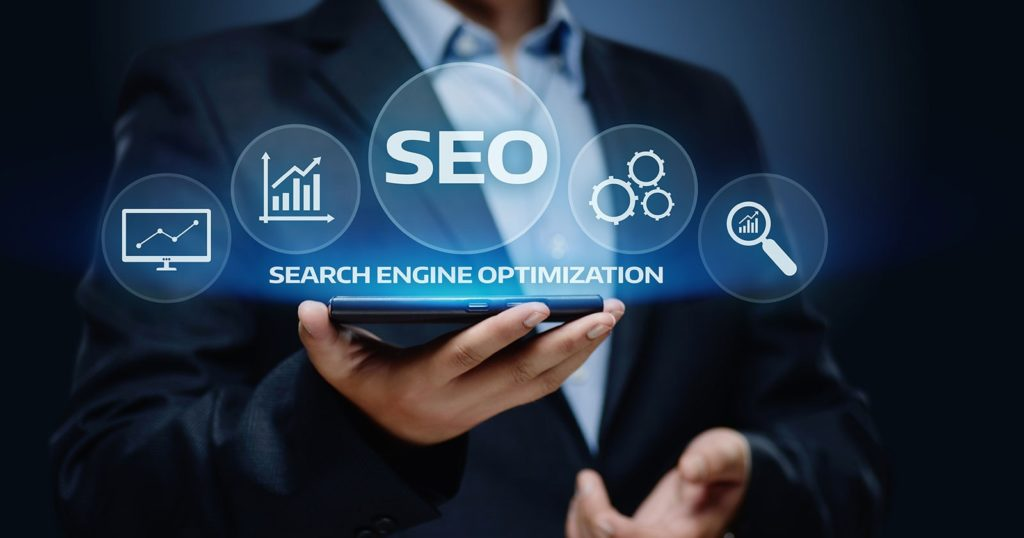Is SEO an important factor for content?