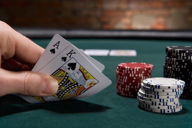 Cari tahu tentang sisi atas kasino online