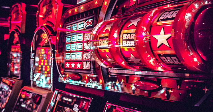 Understanding Excitement in the Online Slots