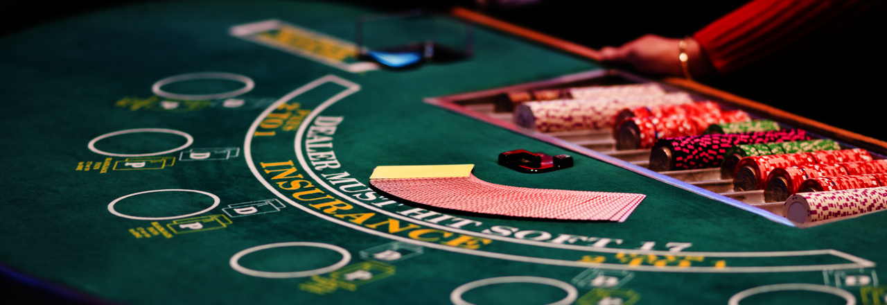 What are the main purposes behind developing bit coin casino?