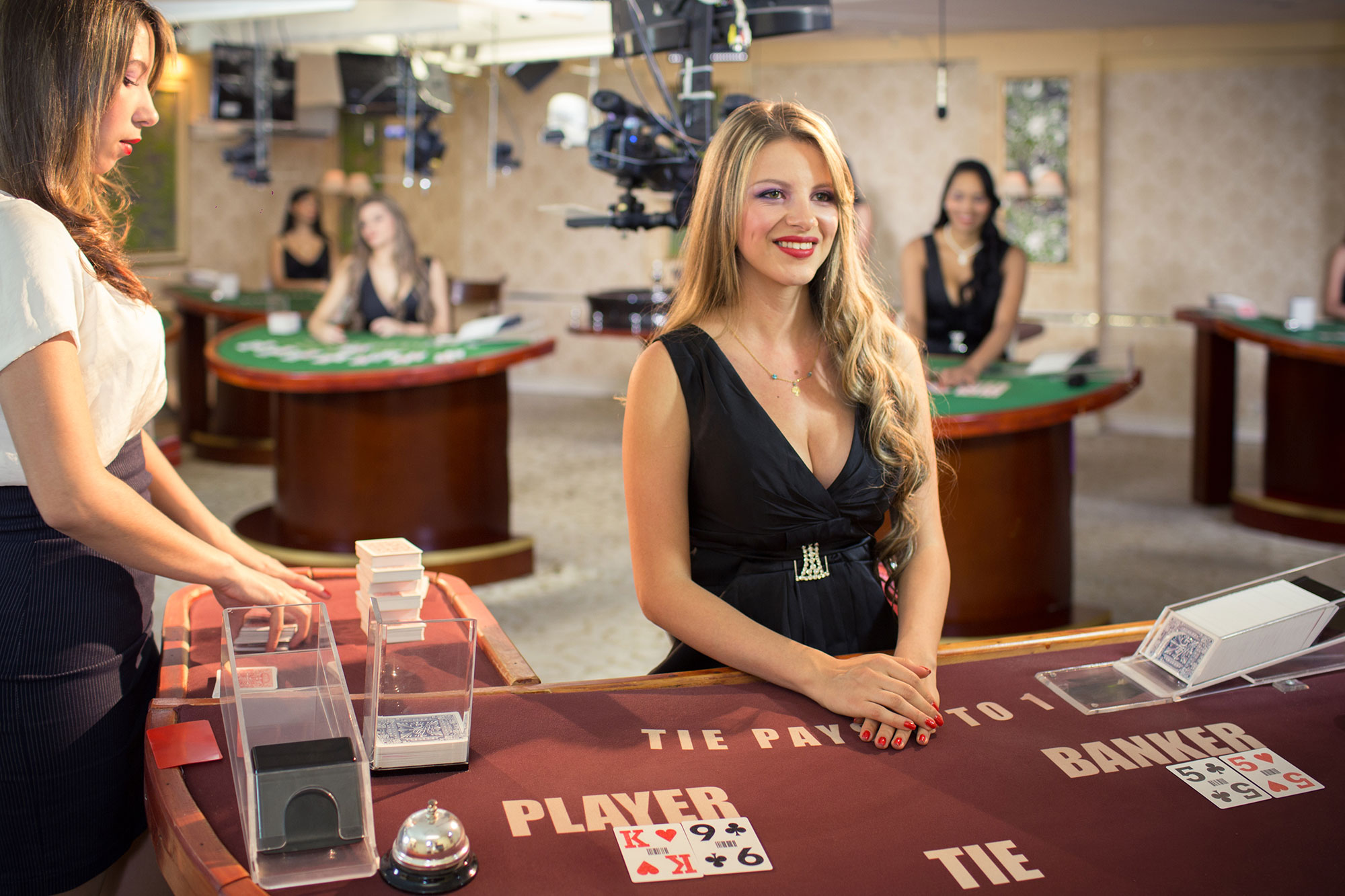 Provide your valuable feedback if you are satisfied with the gaming services in online casinos
