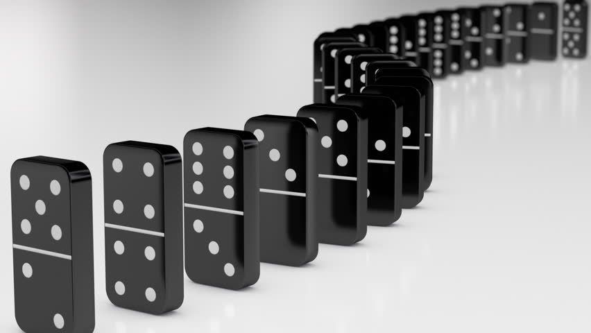 DOMINO Q GAME AND ITS PROCEDURE