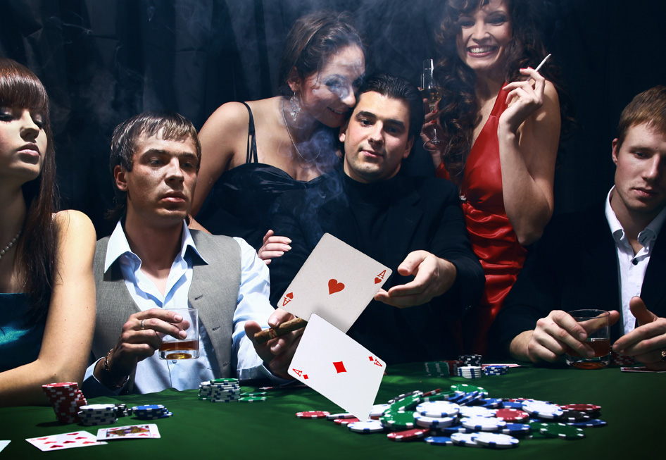 What are to consider when you are choosing an online casino