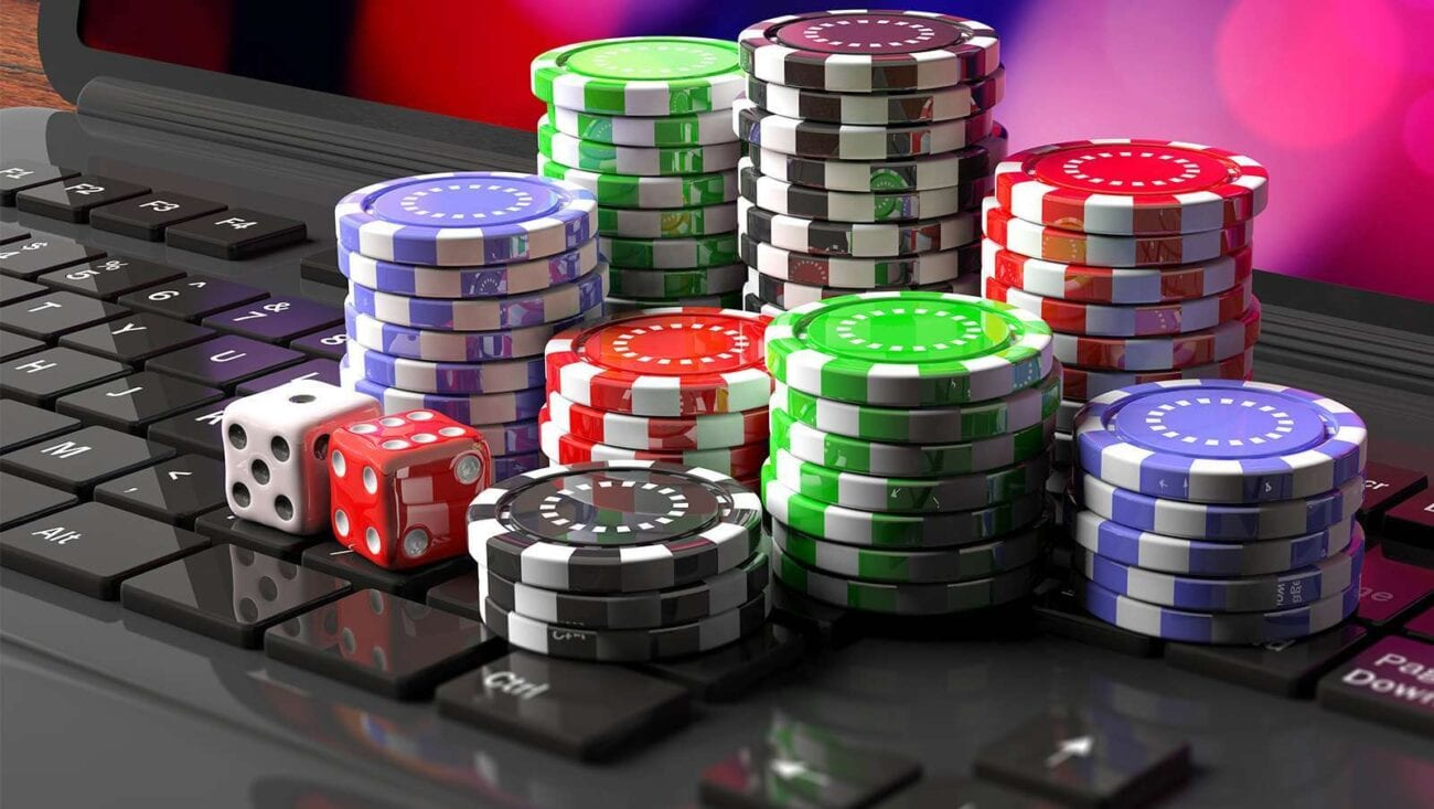 Enjoying the Freedom of Playing Online Casino Games