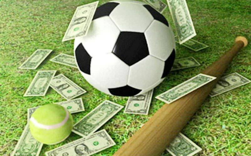 Football Gambling Is The Key To Making An Easy Fortune