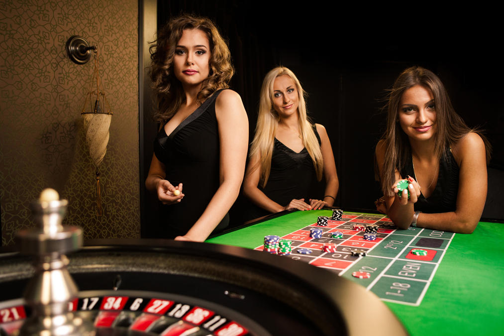 Online Gambling – How to Beat the Online Casinos