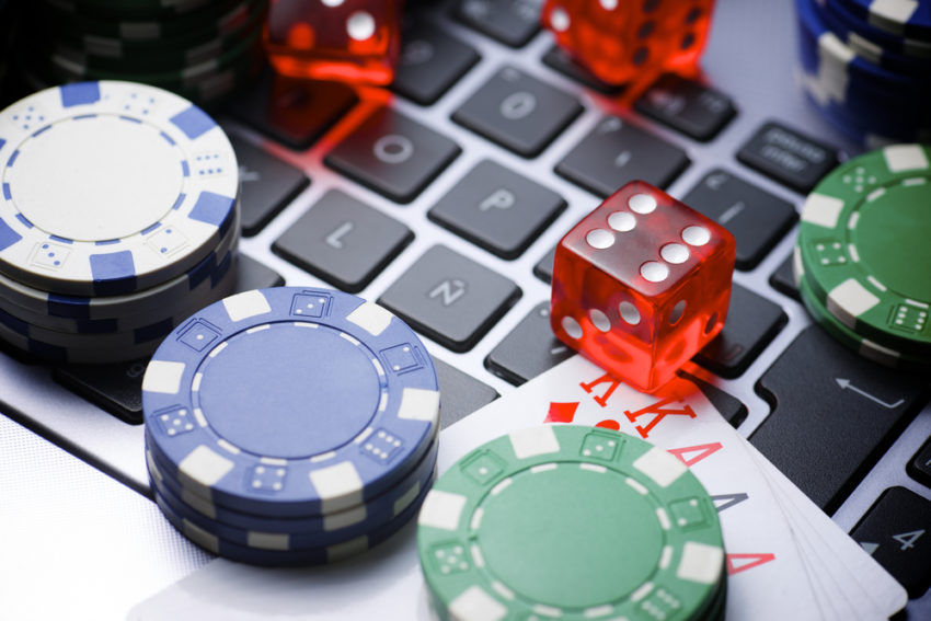 Online Slot Machines Guide