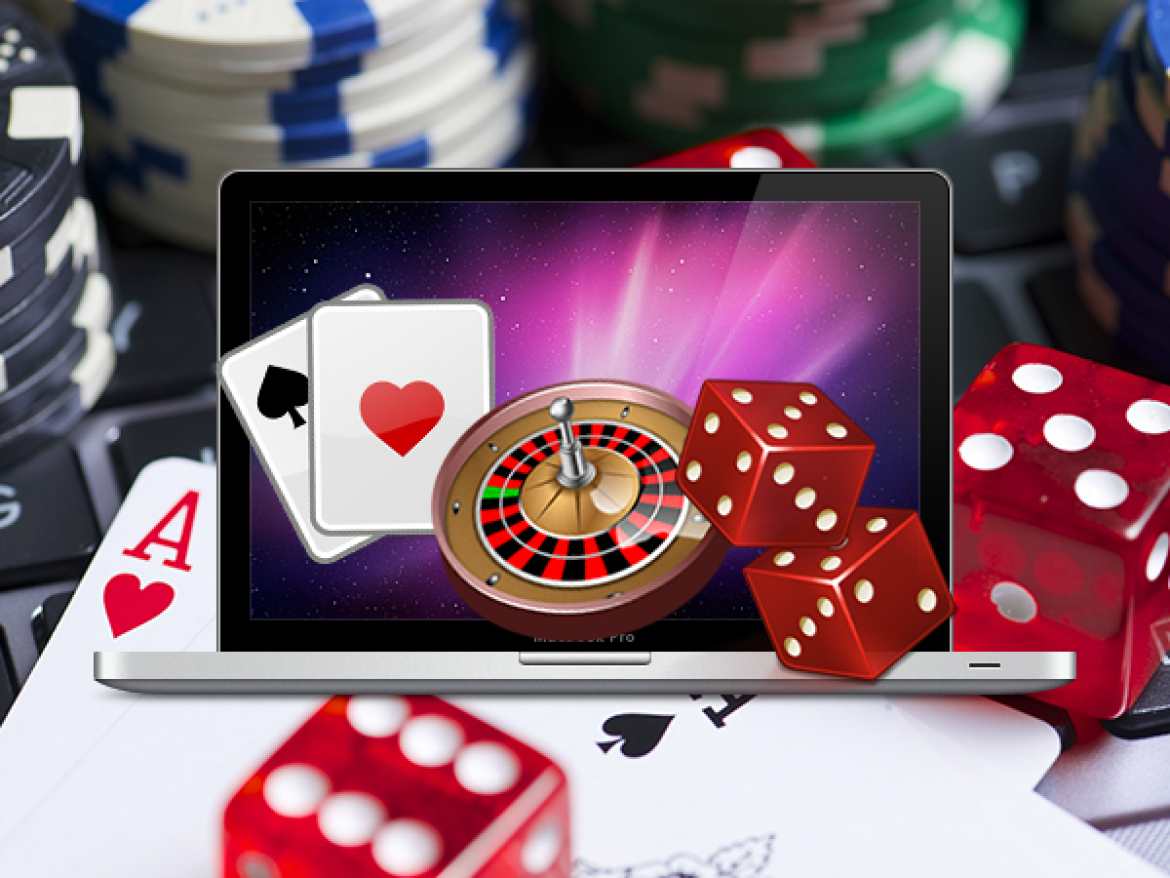 Understanding both disadvantages and advantages of online slot games in detail