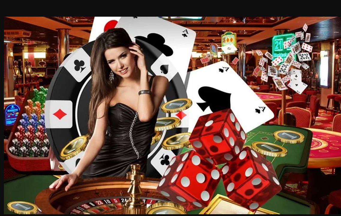 PLAY ONLINE CASINO ON MOBILE APPLICATIONS