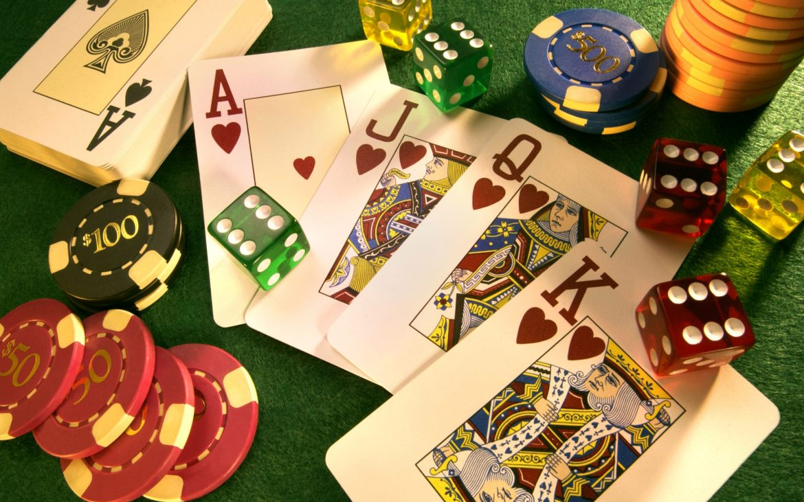 How to Acquire a legal online casino site?