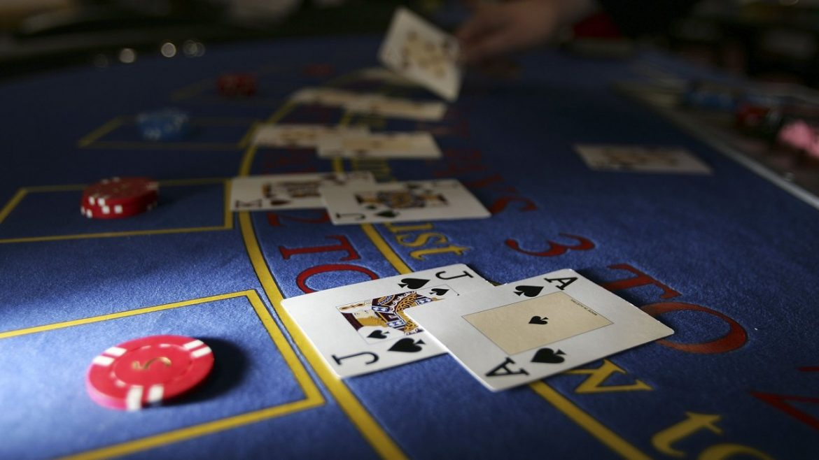 Well known facts about poker qq online