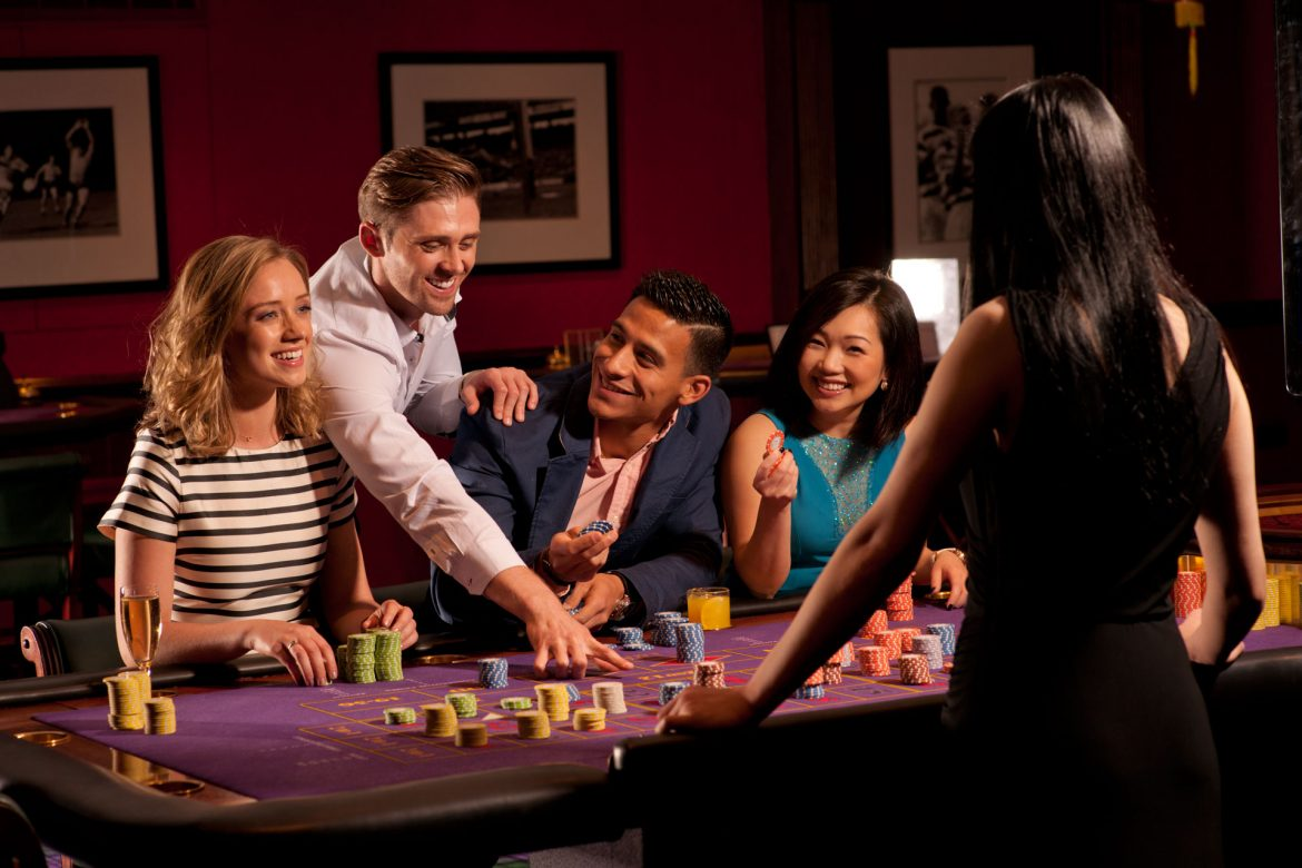 Considerations When Choosing New Online Slot Sites