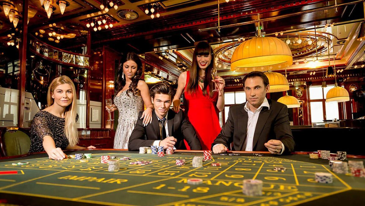 King size living standards by playing online casino Canada