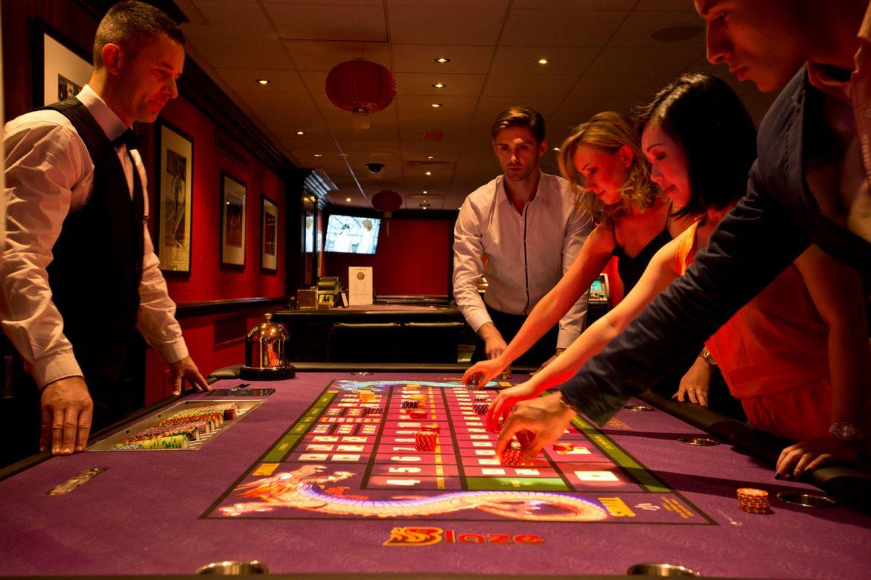 Online gambling is a great opportunity to earn!