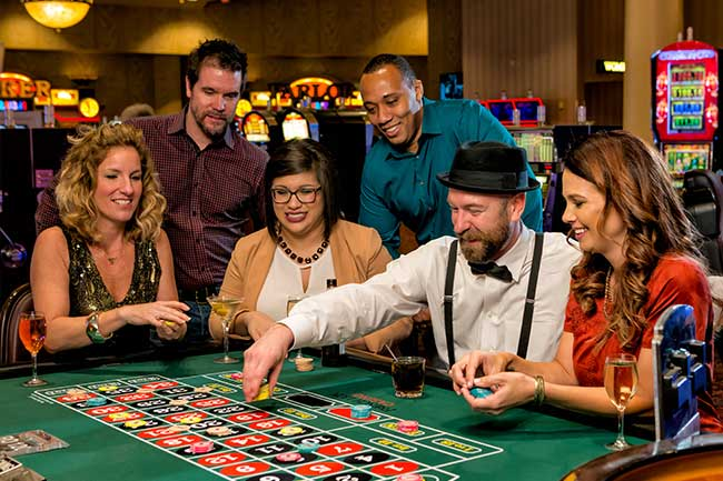 Online casino Games- a new form of entertainment