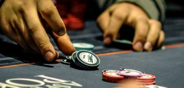 Online Poker-Learn How to Consistently Win Today!