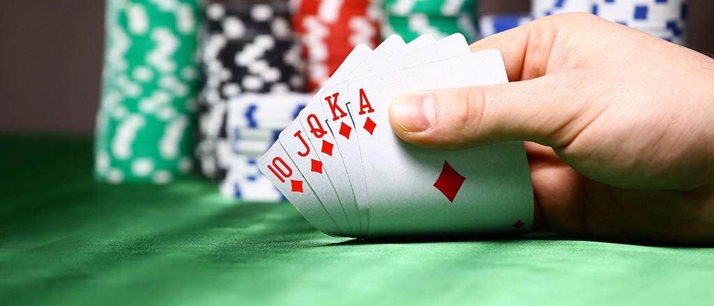 The Very Best Online Casino Gambling Site