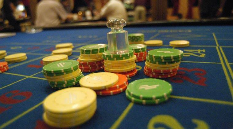 Tactics you should know about Casino