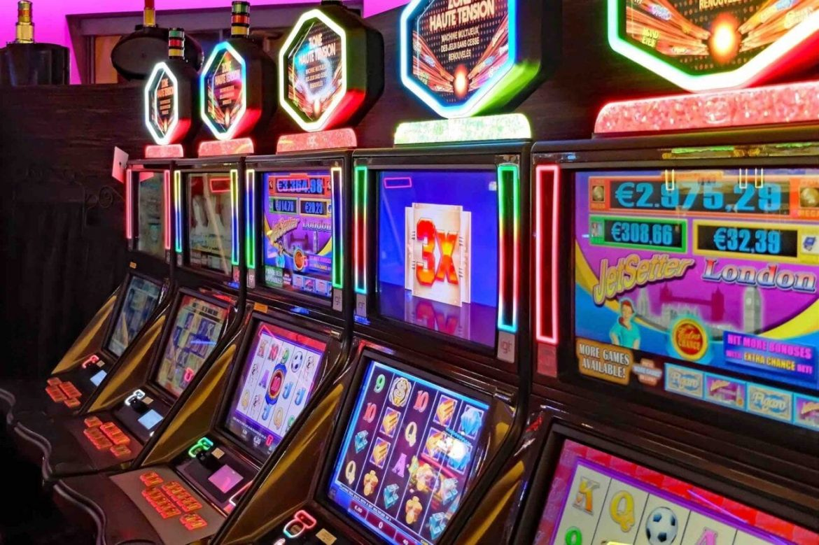 Access numerousjackpots chances with Thai casino games